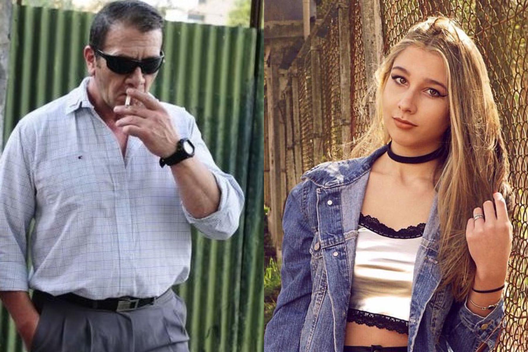 Investigan al padre de Nahir Galarza y esperan el resultado de un dermotest para saber quién disparó