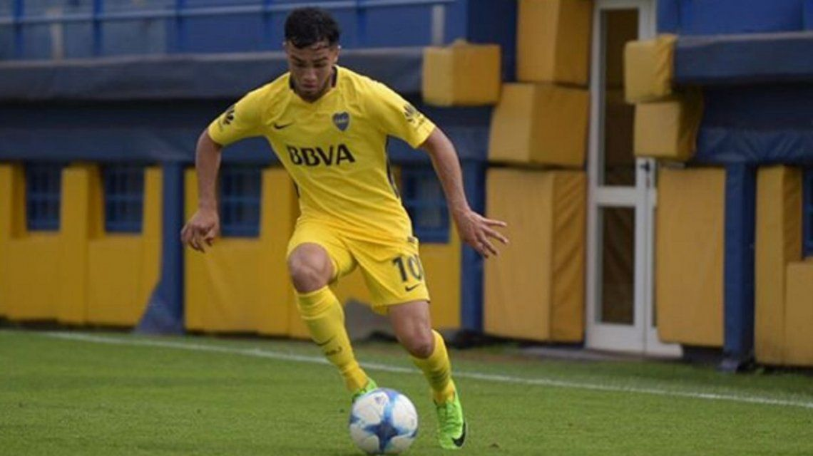 Lucas Brochero