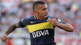 Esto es Boca: la frase que dijo Tevez antes de irse y ahora lo condena en su regreso