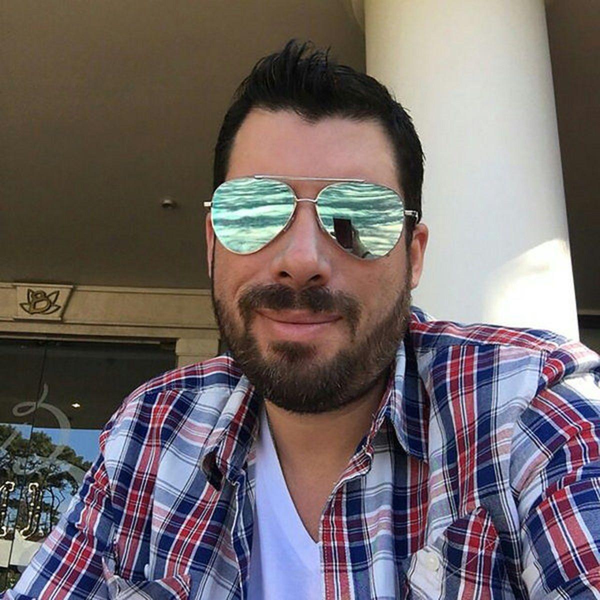 Mauricio Yebra