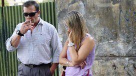 Marcelo, padre de Nahir Galarza - Crédito:eldiaonline.com