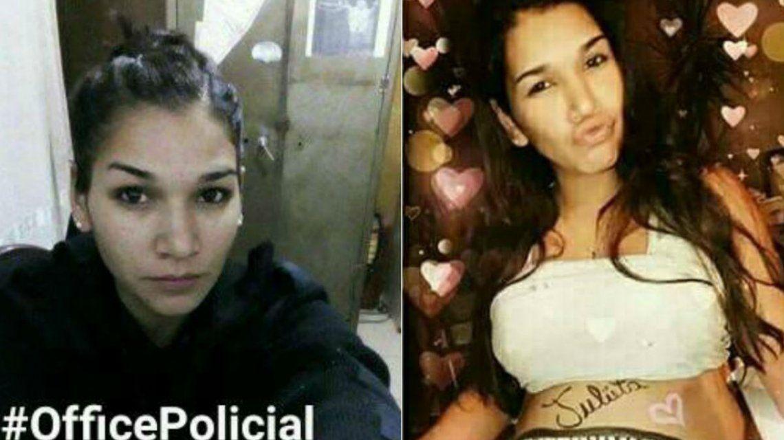 Noelia Fernández era policía de la PFA