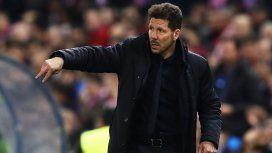 Diego Simeone, ¿a la Premier League?