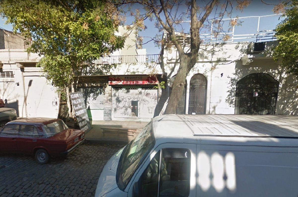 El empleado de la carnicería fue asesinado este sábado durante un robo