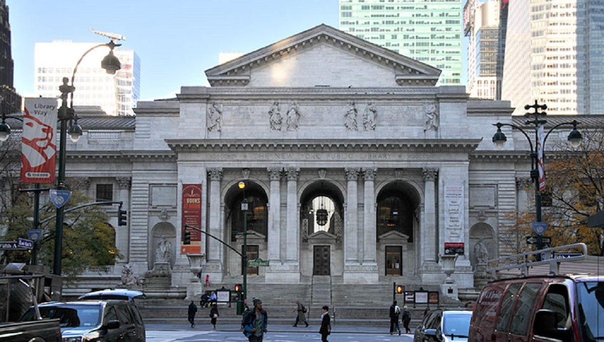 La biblioteca de Nueva York dijo que la literatura argentina es increíble y sugirió 10 libros para leer