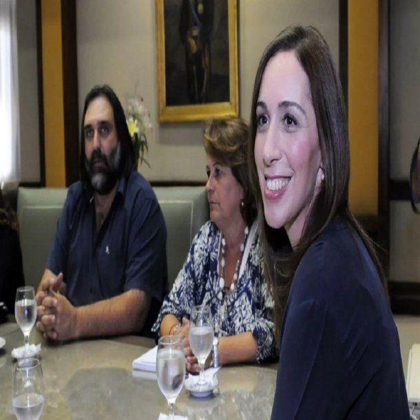 La Provincia llamó a los docentes a una nueva reunión para destrabar el conflicto