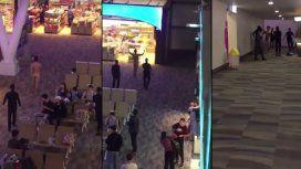 VIDEO: Tomó viagra