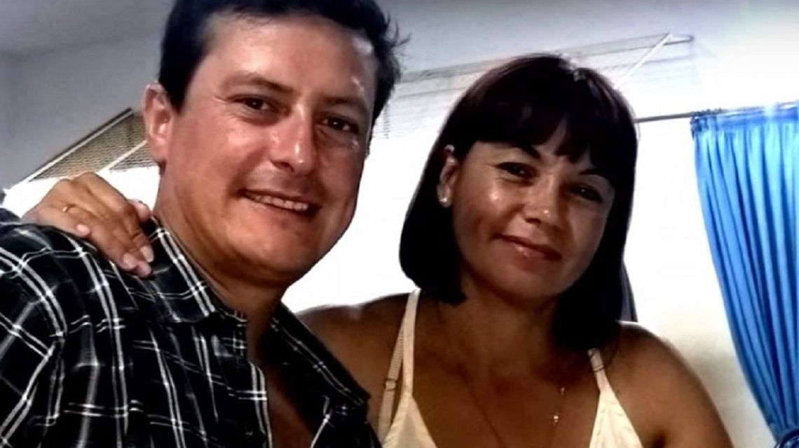 Hallaron muerto al hombre que desapareció junto a su mujer en el río Paraná