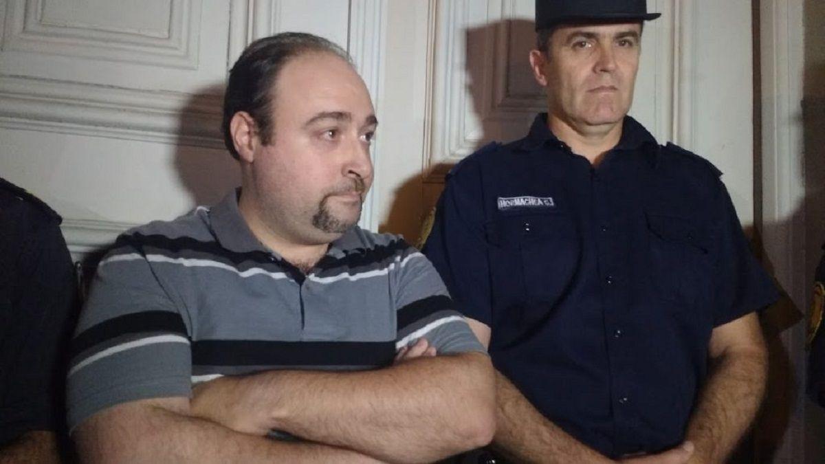 Sergio Rondoni Caffa