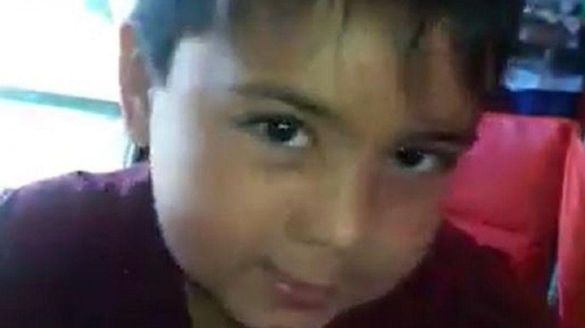 Reyes Magos, quiero agua para bañarme: el conmovedor pedido de un nene
