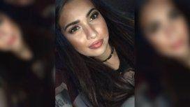 Olivia Nova tenía 20 años