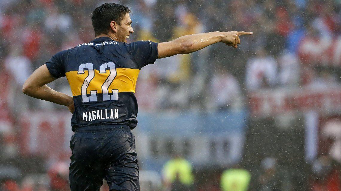 Lisandro Magallán