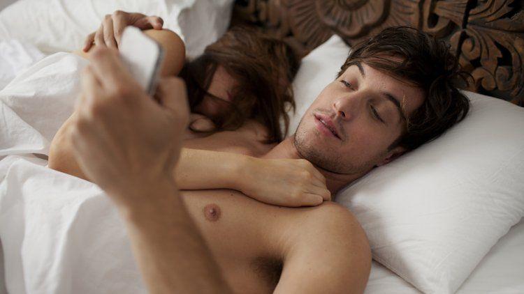 Las 10 excusas más usadas por los infieles para ver a sus amantes