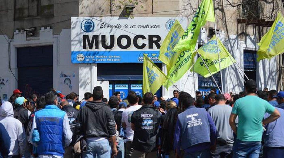 Detuvieron en la frontera con Chile a uno de los prófugos de la UOCRA de Bahía Blanca