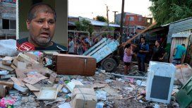 La familia de los primitos que encontraron muertos pide ayuda para enterrarlos