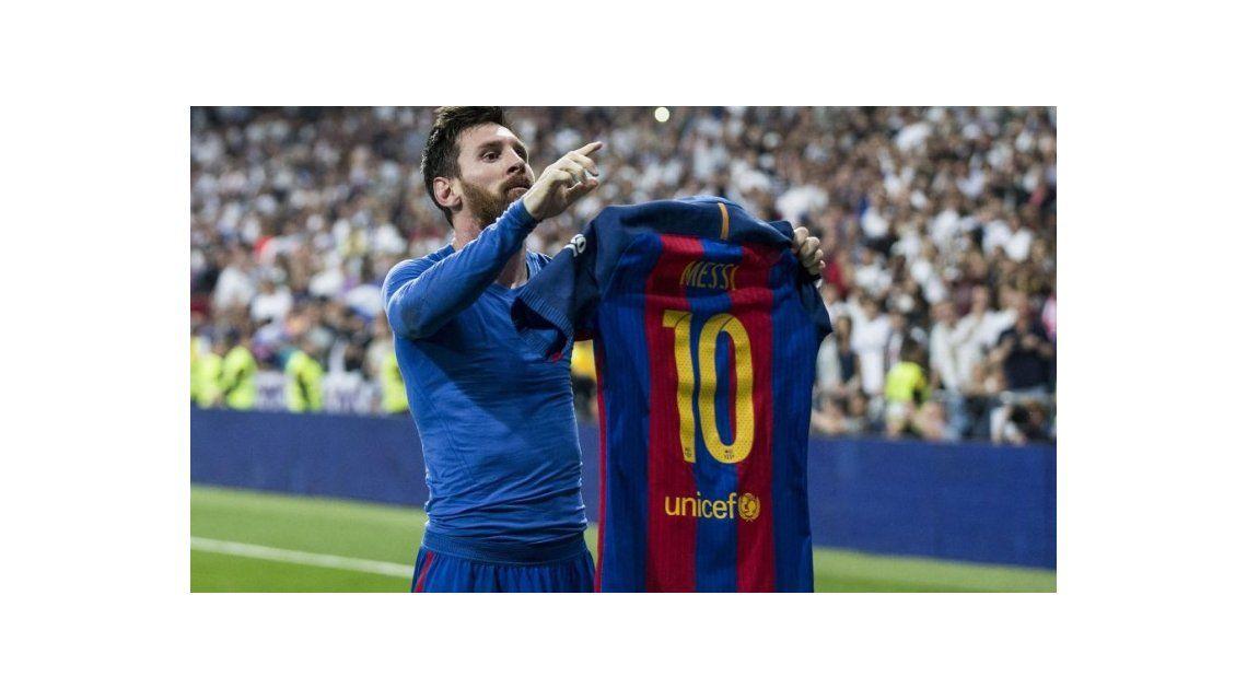 Por culpa de Messi, Real Madrid fue denunciado y podría ser sancionado