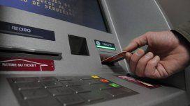 Los bancos podrán embargar las cuentas sueldo