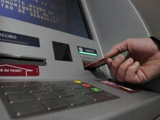 los bancos podran embargar las cuentas sueldo para cobrar prestamos