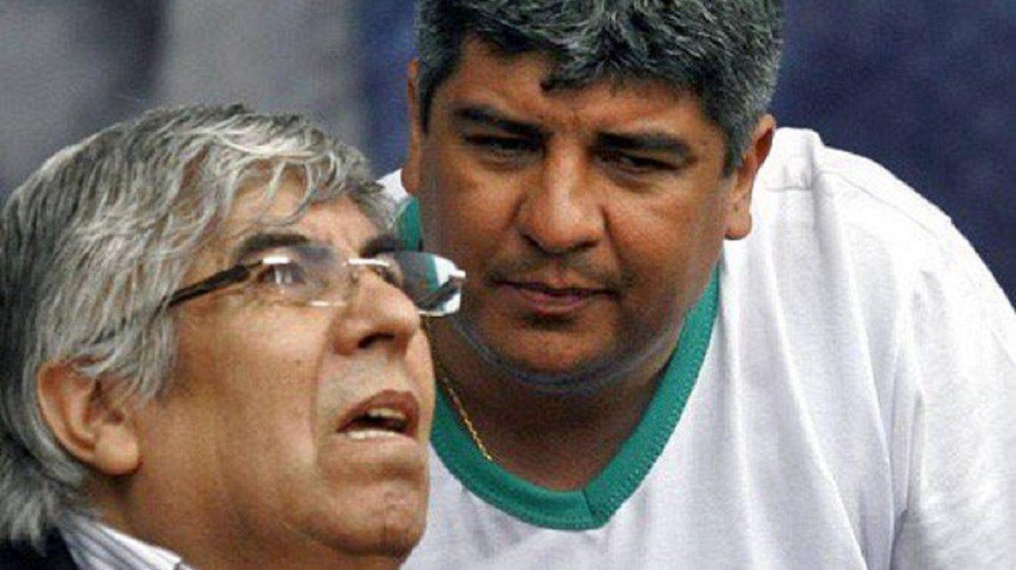 Imputaron a Hugo y Pablo Moyano en la causa por presunto lavado de dinero en Independiente