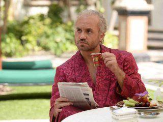 Edgar Ramírez es Gianni Versace en Versace American Crime Story