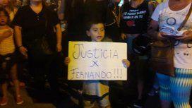 Marcha por Fernando Pastorizzo