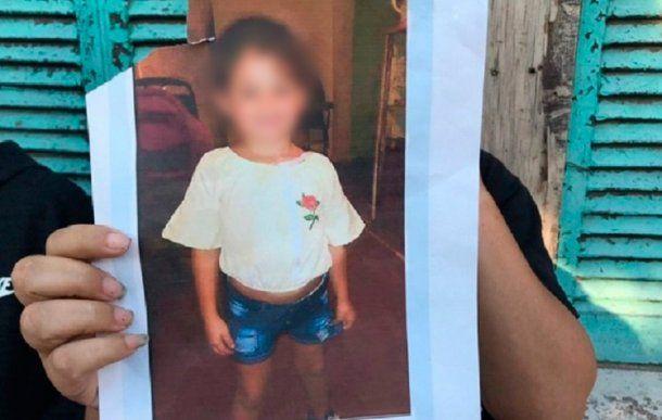 Abril Sosa tenía 5 años y apareció muerta en Córdoba luego de pasar tres días desaparecida.