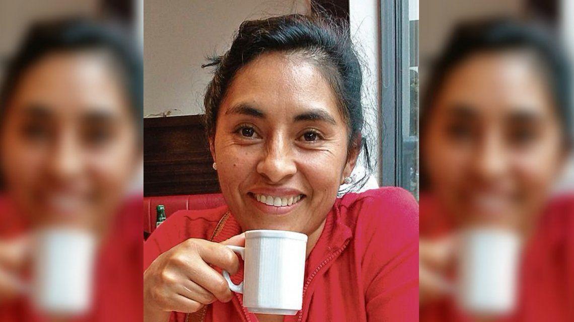 Buscan a Nicolasia: hace casi un mes salió a comprar ropa y desapareció