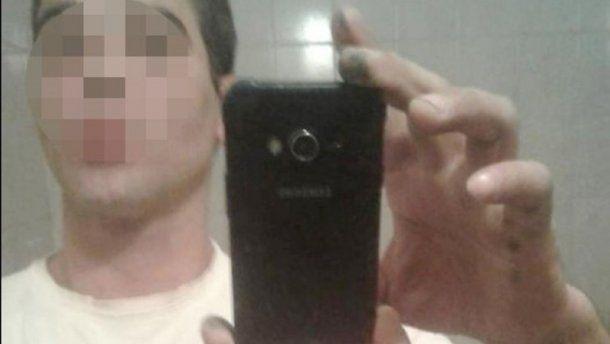 Daniel Ludueña, único sospechoso del crimen de Abril Sosa.