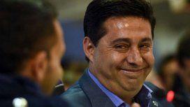 ¿Qué dijo Angelici sobre la acusación contra Cardona y Barrios?