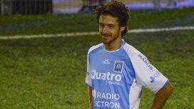 Pablo Aimar en Estudiantes de Río Cuarto