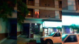 Tragedia en Monte Hermoso: un nene de 3 años murió aplastado por un televisor