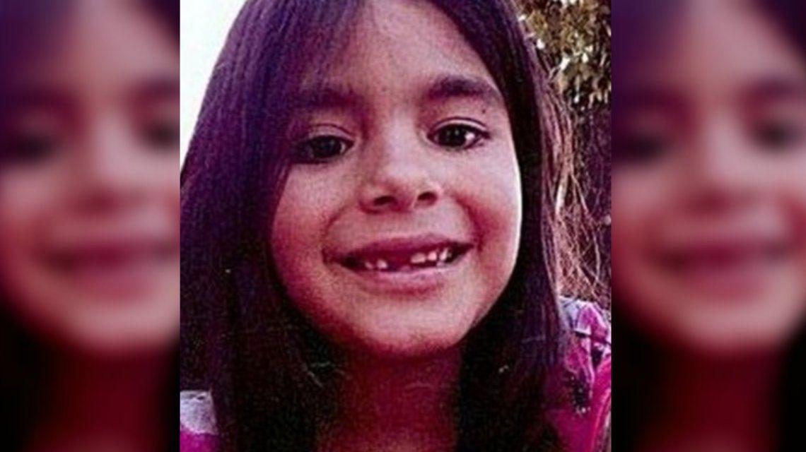 Buscan a una nena de siete años que desapareció hace diez días en Mendoza