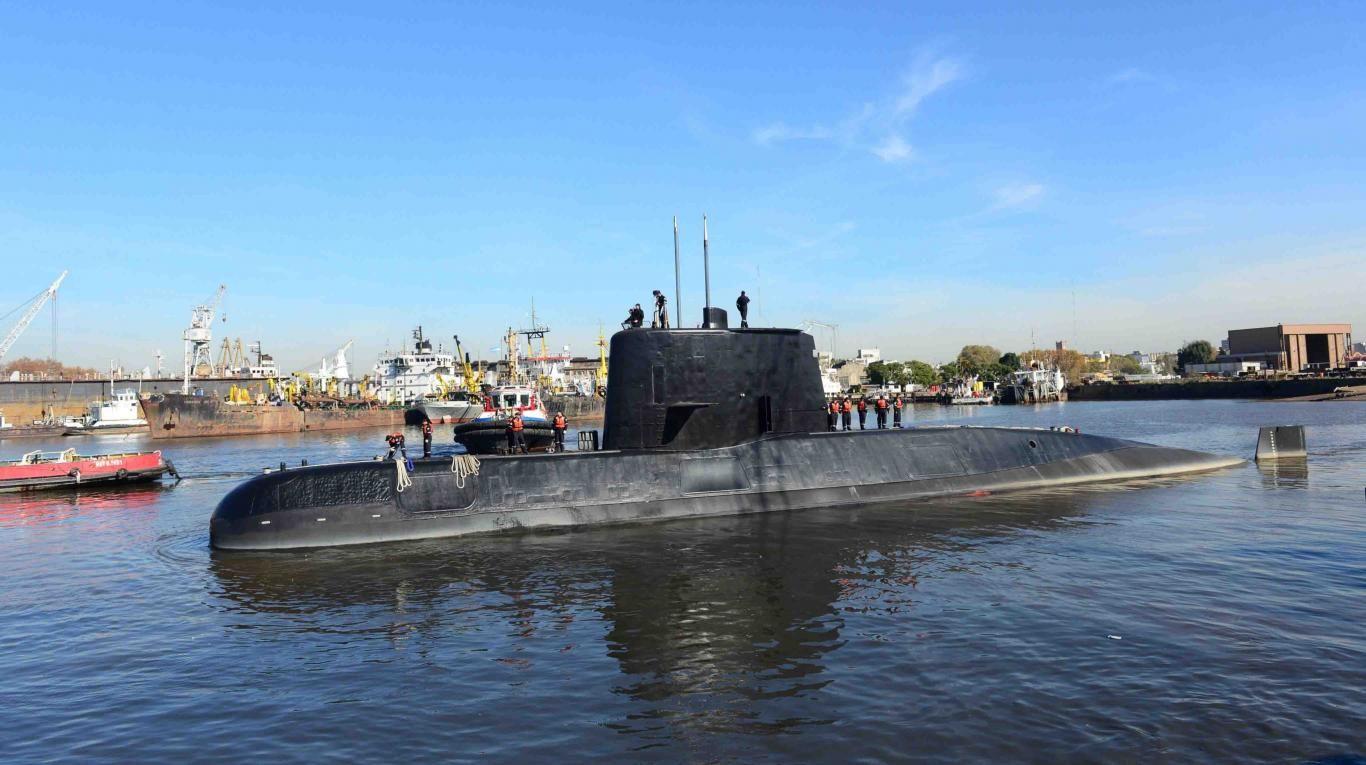 Hallazgo del submarino ARA San Juan: No se mintió ni se ocultó información