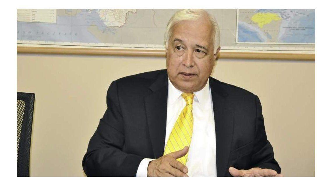 Edward Prado