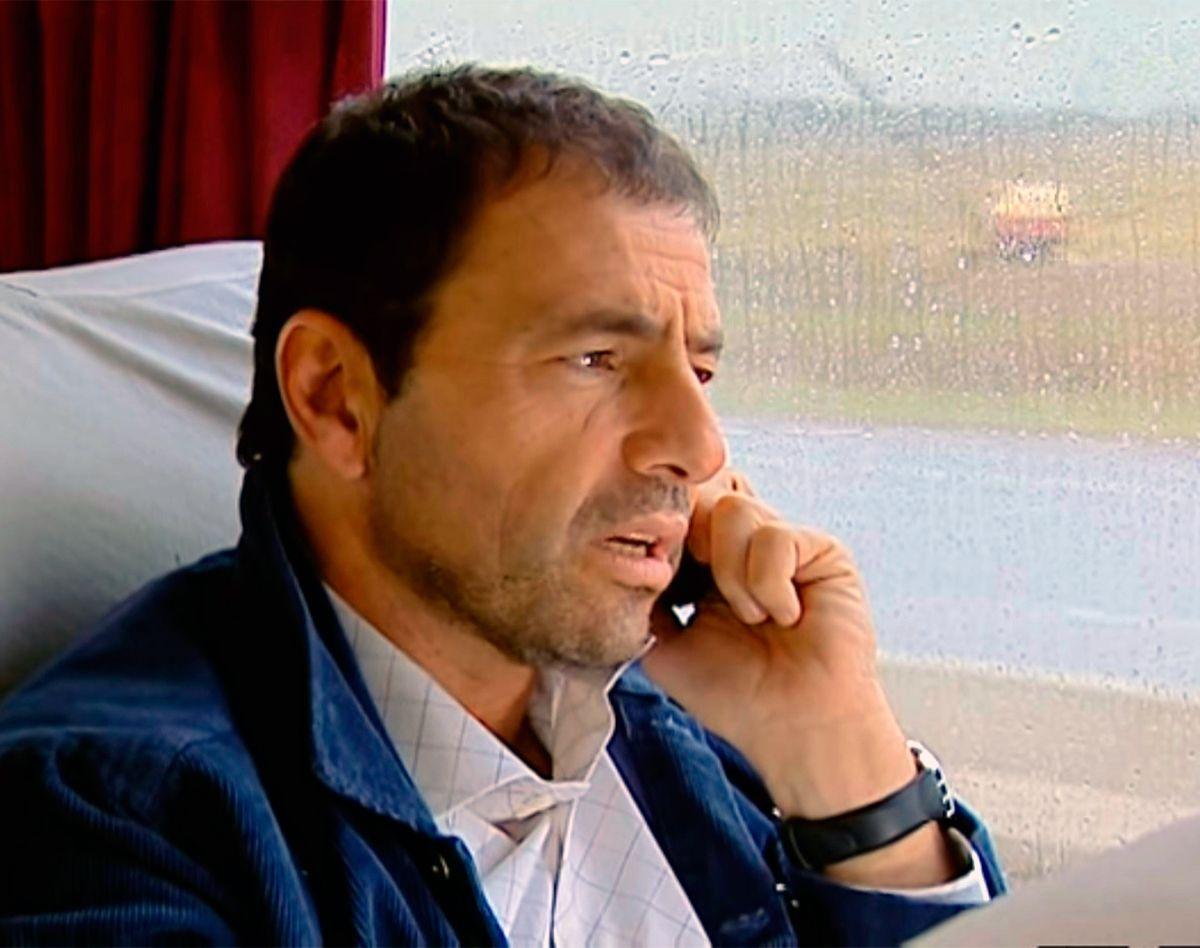 Martín Seefeld cobró del Estado más de 70 mil pesos por una simulación de Juicio por Jurado