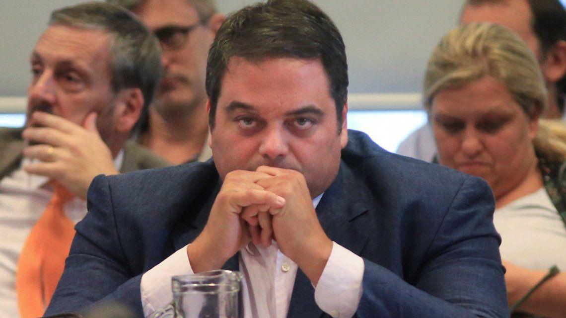 Queremos que Triaca dé explicaciones: diputados del FPV-PJ citarán al ministro al Congreso