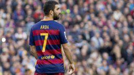 El turco Turan se fue a jugar a su país y dejó la camiseta vacante