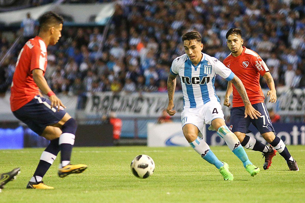 Independiente le ganó el clásico a Racing en los penales en Mar del Plata