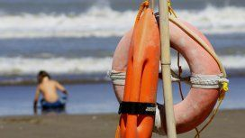 Atención turistas: los guardavidas de Pinamar realizarán un paro este viernes
