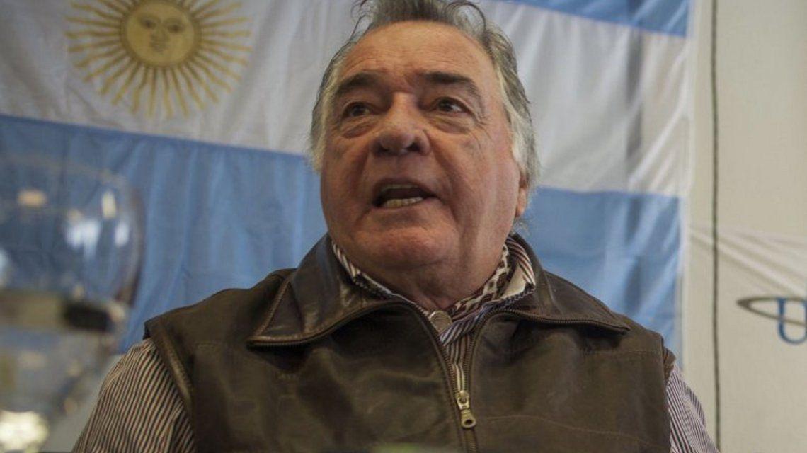 Luis Barrionuevo