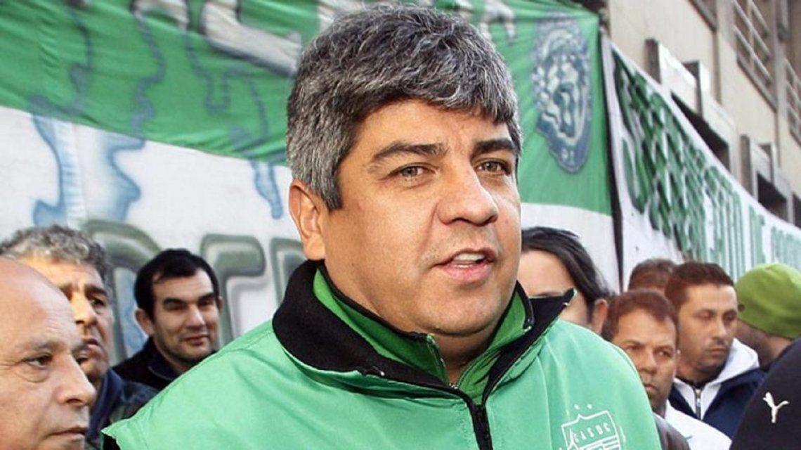 Pablo Moyano
