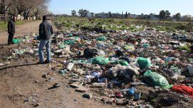 Santiago del Estero: hallan muerto a un niño recién nacido en un basural