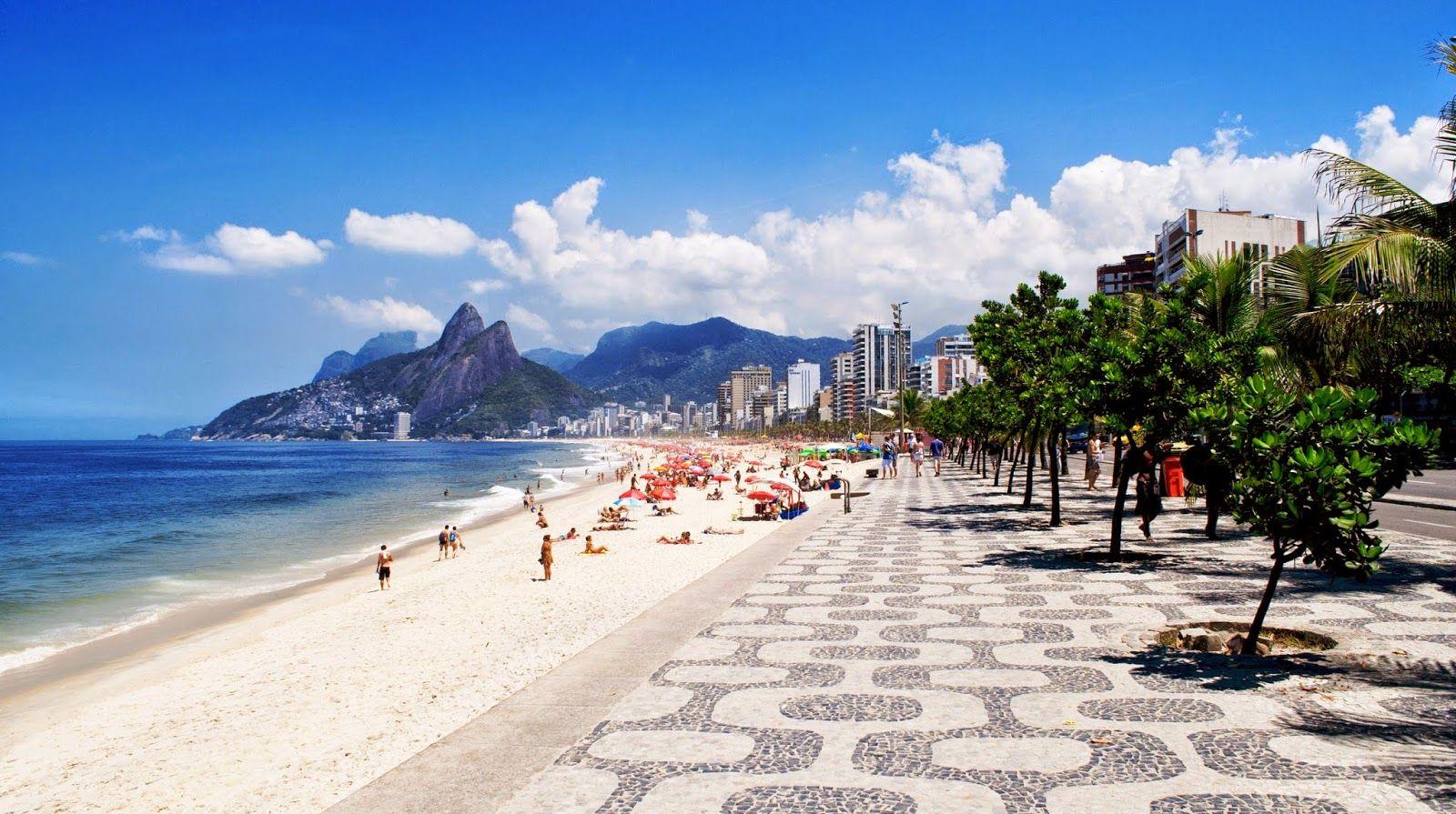 Brasil: ¿cuáles son los destinos para los que recomiendan vacunarse contra la fiebre amarilla?