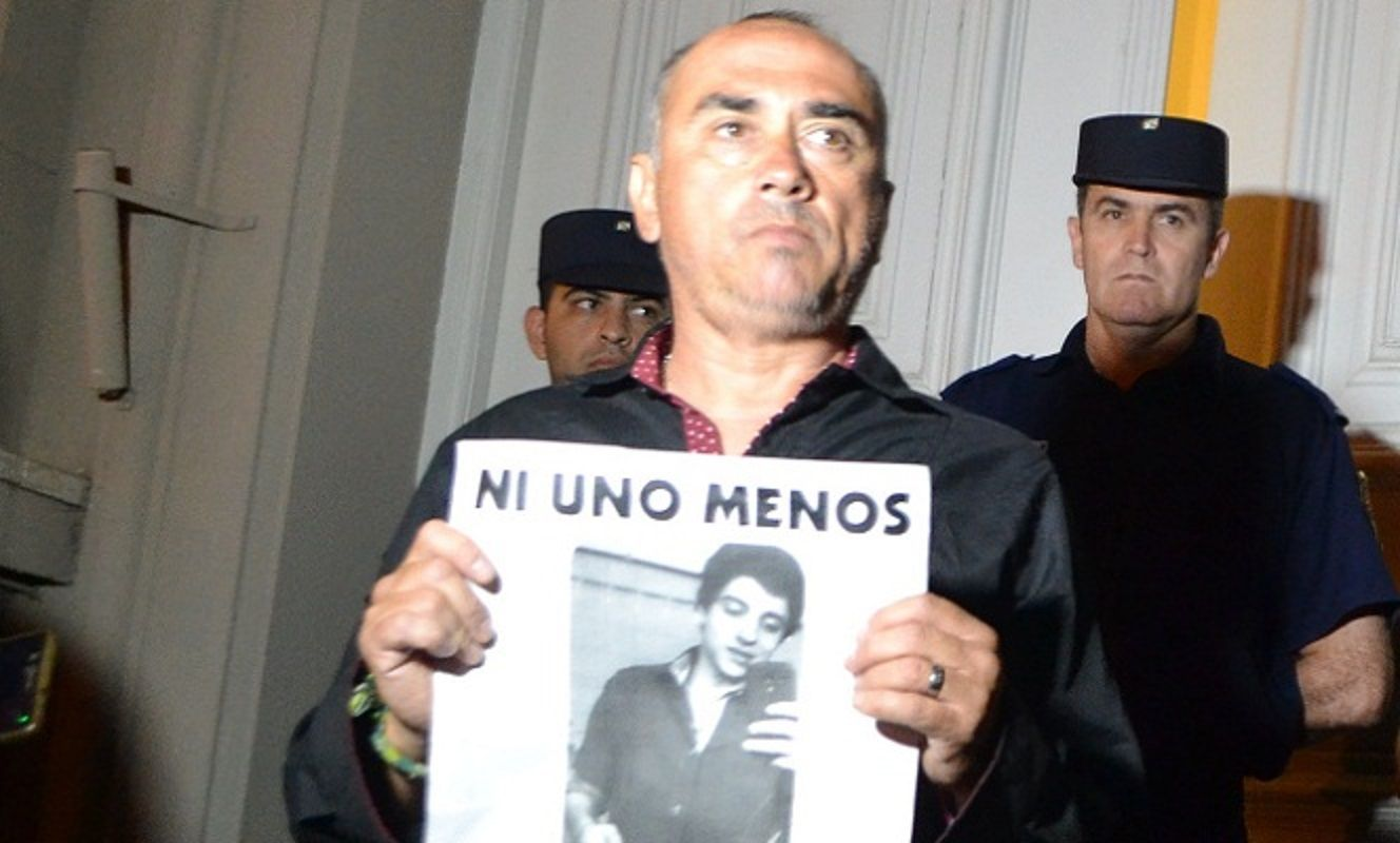 Misóginas declaraciones de Gustavo Pastorizzo sobre Nahir Galarza: Es narigona, flaca y  no tiene tetas