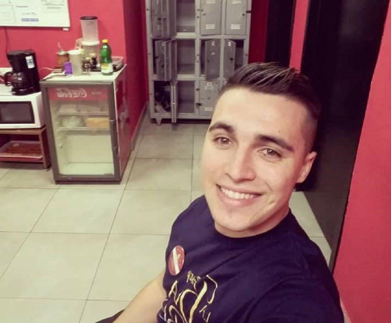 Augusto Paulón