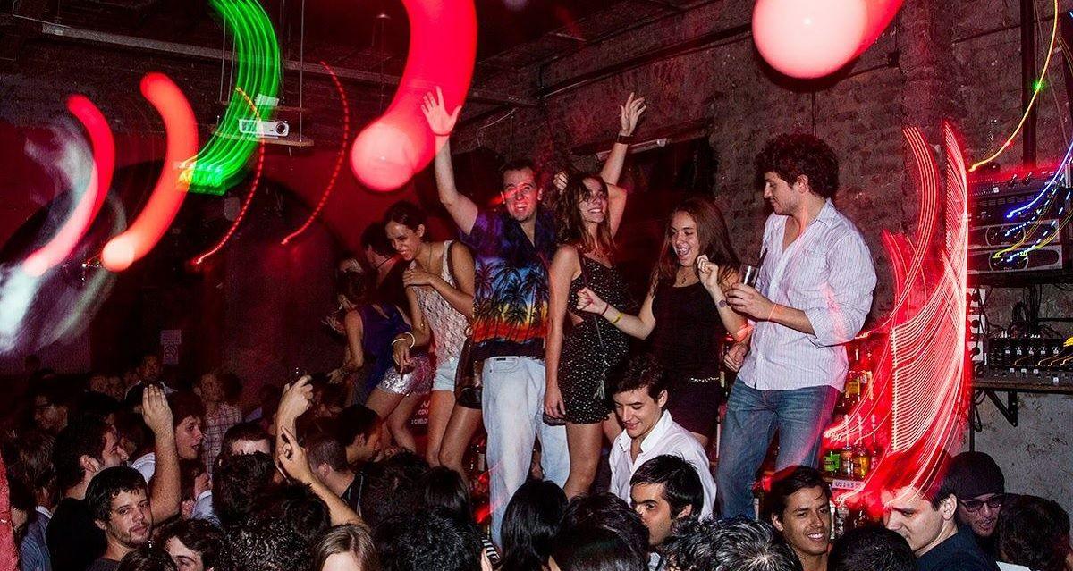 Luego de 10 años, cerró Sugar, un histórico bar boliche de Palermo
