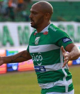 VIDEO: Furor por el alocado festejo de un jugador durante un partido de Copa Libertadores