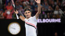 El suizo quiere volver al Nº1