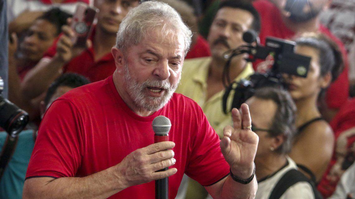 La Justicia confirmó la condena contra Lula y peligran sus aspiraciones presidenciales