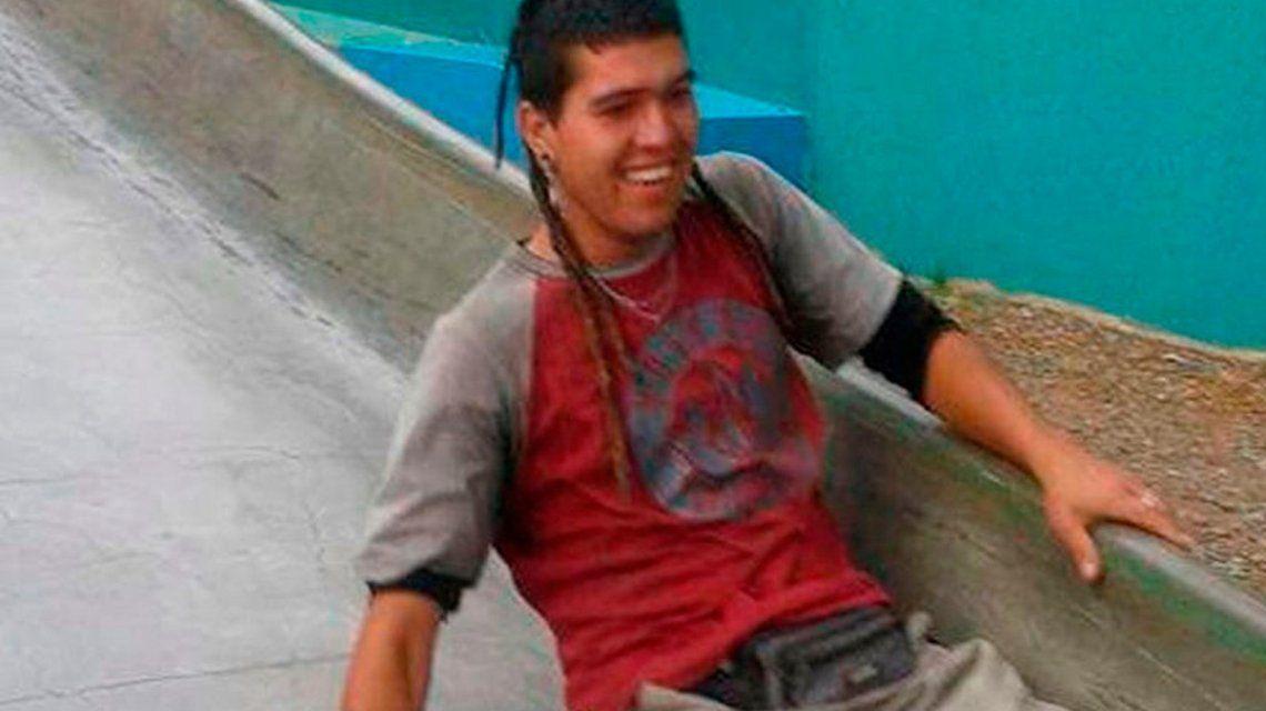 Cristian Aranda